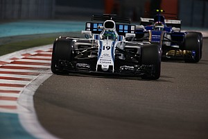Formel 1 Ergebnisse Formel 1 2017 in Abu Dhabi: Startaufstellung