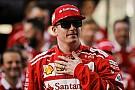 Ferrari: Raikkonen apre a sorpresa il suo canale ufficiale Instagram!