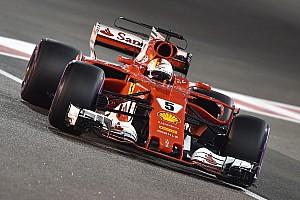 Formula 1 Commento Ferrari: la Rossa era da sei Gp che non falliva la prima fila!