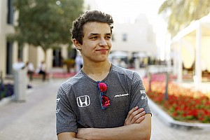 FIA F2 Actualités L'histoire Norris-Carlin se poursuivra en F2!