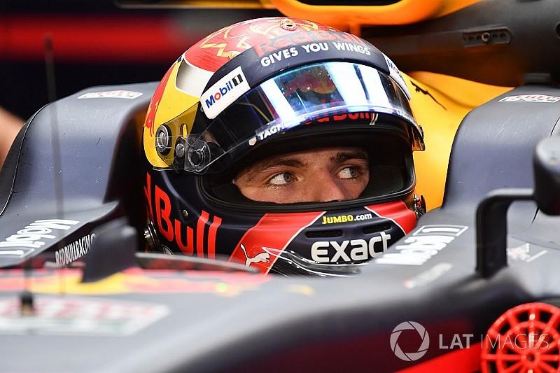 Marc Surer: Max Verstappen kann 2018 Formel-1-Weltmeister werden