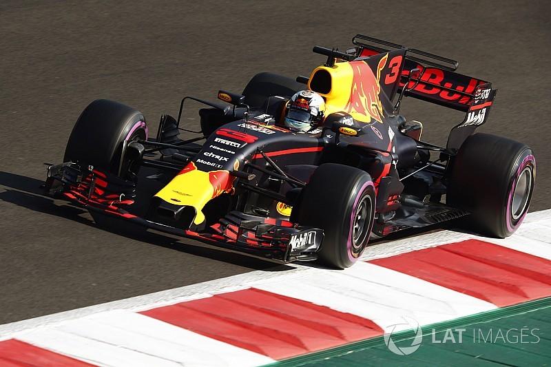 Ricciardo, Brezilya'da grid cezası alacak