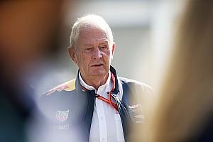 Formula 1 Röportaj Röportaj: Helmut Marko, Max, Daniel ve Kvyat'tan bahsediyor