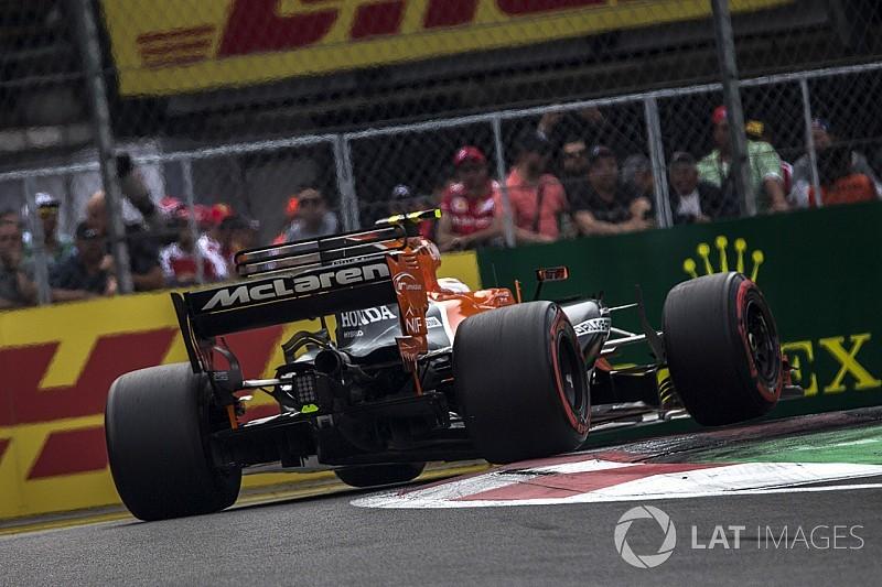 """McLaren tem """"mente aberta"""" para fabricação de motor próprio"""