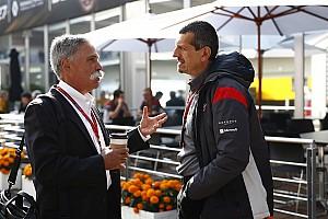 Formule 1 Actualités Haas: Le projet de moteurs pour 2021 est un
