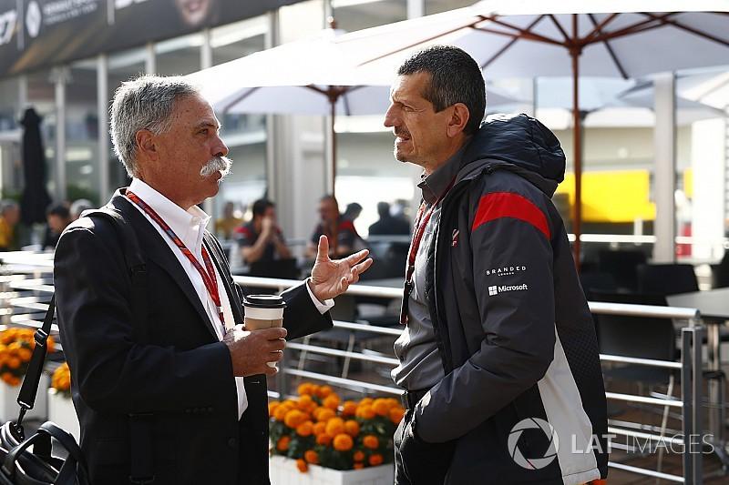 """هاس: مقترح قوانين محركات الفورمولا واحد لموسم 2021 """"جيد"""""""