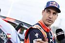 WRC Sordo vuelve al volante del Hyundai i20 para preparar el Monte Carlo