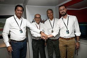 MotoGP Actualités Un préaccord signé pour le retour du Brésil au calendrier!