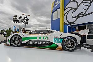 Суперкар Brabham покажут в действии на гонке «12 часов Батерста»