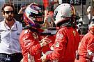 Ferrari team orders would've been
