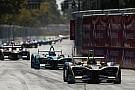 Le Caire, Beyrouth et Doha en discussions avec la Formule E