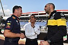 Renault: Red Bull risks losing new engine offer