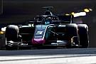 FIA F2 F2 Monako: Albon ungguli De Vries, Gelael P15