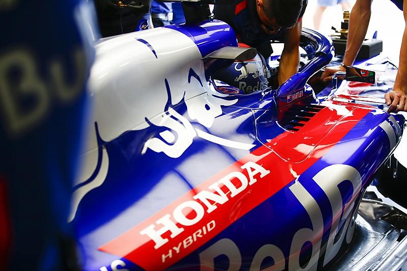 Honda розкрила деталі оновлень двигуна до Гран Прі Канади
