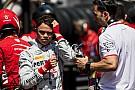 FIA F2 Teambazen De Vries en Albon niet eens over pitsincident Monaco