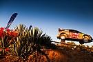 WRC Képekben a látványos Mexikói Rali