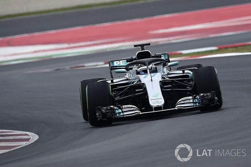"Hamilton ""sacrifice"" saved Mercedes an hour of testing"