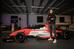 Formule Renault Nieuws MP Motorsport met Max Defourny in FR2.0 Eurocup