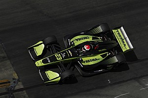 """IndyCar Breaking news Carlin on IndyCar: """"We're now where we wanted to be at the start"""""""