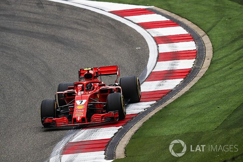 Универсальность машины Ferrari озадачила Хэмилтона