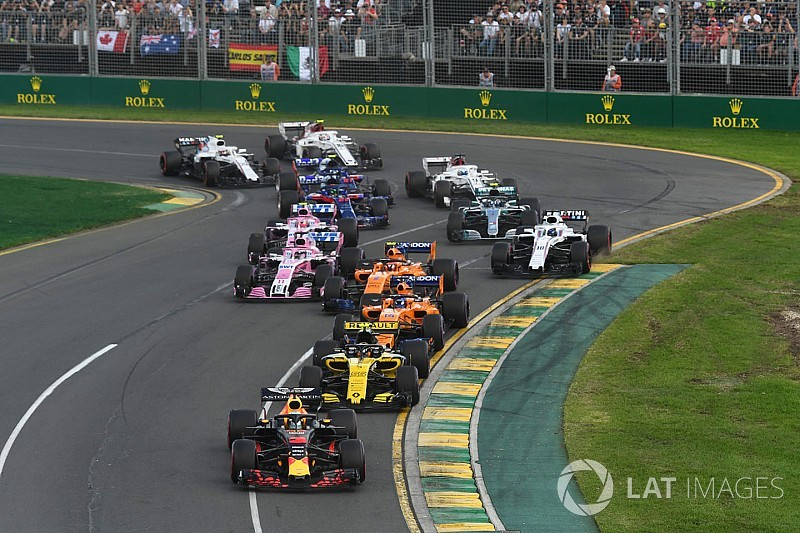 "McLaren quiere ""restricciones"" a partir de 2021 para nivelar la F1"