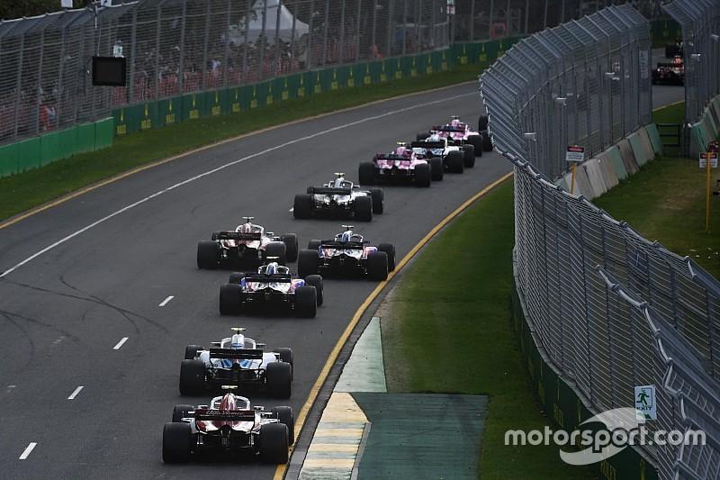 La FIA introduce en la F1 test de uso de combustible más restrictivos