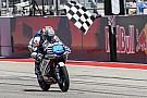 Moto2 KTM договорилась о контракте с лидером сезона Moto3