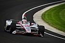 IndyCar La perfección de Power y Penske vence en las 500 Millas de Indianápolis