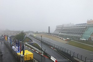 Endurance Nieuws Rode vlag in 24 uur van Nürburgring door dichte mist