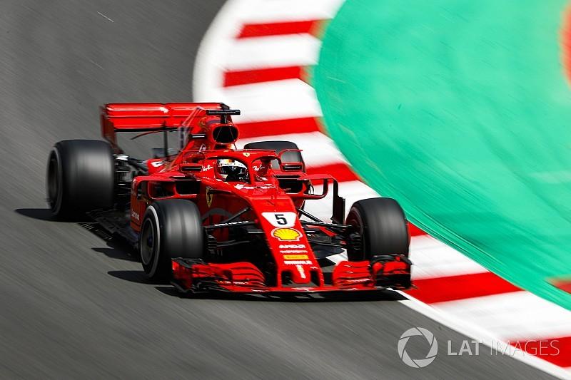 Ferrari'nin teknik yenilikleri, yasaklanan ayna kanatçığından daha fazlasıydı