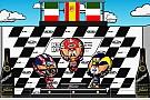 Vídeo: el GP de Francia 2018 de MotoGP por MiniBikers