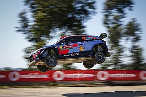 WRC Résumé de spéciale ES3 & 4 - Sordo leader, Ogier et Neuville au contact