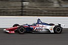 Indy 500: Kanaan tops Carb Day practice, Patrick suffers ECU issue