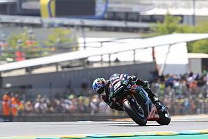 MotoGP Analyse Analyse: WaaromZarco in Le Mans zijn beste kans op een zege krijgt