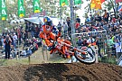 Mondiale Cross MxGP Quinta pole position consecutiva per Jeffrey Herlings in Germania