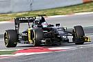 Renault confident of smaller engine deficit to Mercedes and Ferrari