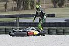 Гонщики MotoGP снова недовольны шинами Michelin