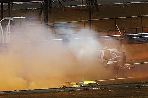 VÍDEO: Pedro Piquet relembra acidente em que quase perdeu uma das mãos