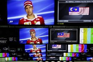 Formula 1 Commento Ferrari: ecco perché il proclama di Vettel è stato dettato da... Hamilton