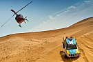 Ma Hailong gana el primer Dakar Series Rally de China