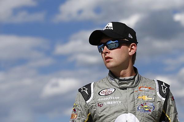William Byron: NASCAR-Cup-Debüt 2018 wird eine große