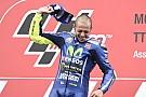 MotoGP Valentino batte Bayliss: ora è lui il più vecchio ad aver vinto in MotoGP