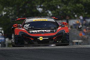 PWC Breaking news K-PAX withdraws Hedlund's McLaren from GTA class