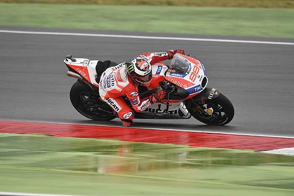 MotoGP Últimas notícias Lorenzo: Assen é