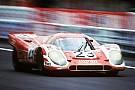 Формула 1 В рамках Гран При Австрии пройдут заезды легендарных машин «Ле-Мана»