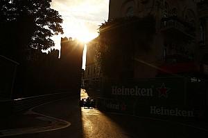 Azerbajdzsáni Nagydíj: F1-es idő-és menetrend