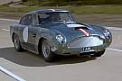 Auto Vidéo - Premier roulage pour une Aston Martin DB4 GT neuve!