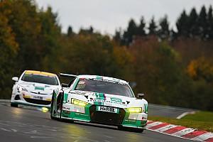VLN Rennbericht VLN 8: Land sorgt für zweiten Saisonsieg von Audi