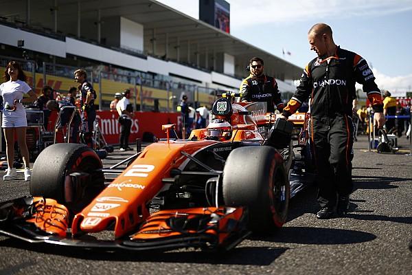 Formule 1 Analyse Analyse: Waarom het afschaffen van gridpenalties niet eenvoudig is