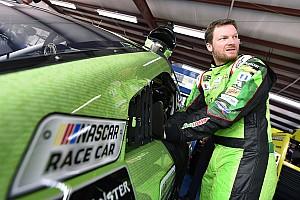 NASCAR Cup Reporte de calificación Dale Earnhardt Jr. gana la pole para Talladega
